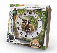 Набор для творчества Embroidery clock EС-01-01