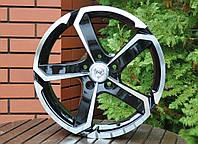 Литые диски R16 5x112, купить литые диски на VW PASSAT AUDI A4 A6 SKODA, авто диски Ауді Шкода Фольксваген