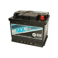 Аккумулятор 4Max 60Ач 540А [-+] (0608-03-0006Q)