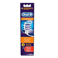 Oral-B Trizone EB30 Насадки для электрической зубной щетки 2 шт