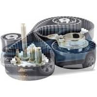 Газораспределительный механизм Ford Kuga Форд Куга 2008-2012