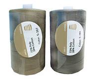 Армированная нитка для пошива камуфляжных изделий