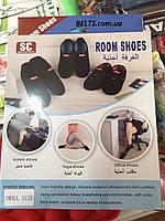 Удобные неопреновые тапочки для пляжа, тренировки, дома Room Shoes SC ( неопреновая обувь Рум Шуз)