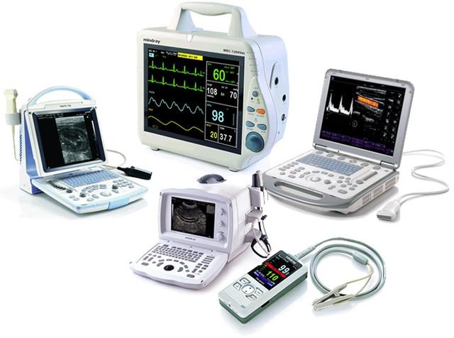 Оборудование для больниц