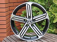 Литые диски R16 5x112, купить литые диски на VW TIGUAN ET33 , авто диски Ауді Шкода Фольксваген