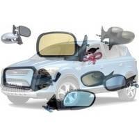 Зеркала и комплектующие Ford Kuga Форд Куга 2008-2012
