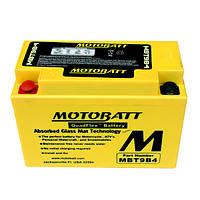 Мото аккумулятор MOTOBAT MBT9B4