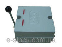 Командоконтроллер серии  ККП 1101, ККП 1102, ККП 1103, ККП 1104, ККП 1105