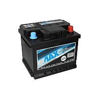 Аккумулятор 4Max 45Ач 450А [-+] (0608-03-0010Q)