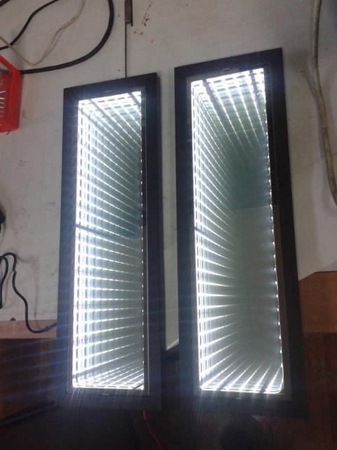 Последние работы с использованием светодиодной продукции UkrLed 3