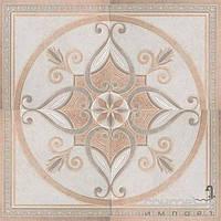 Плитка для ванной Cisa Ceramiche Плитка керамическая напольный декор Cisa EVOLUZIONE ROSONE 2 (BIA/GRI/PIO) 0161410