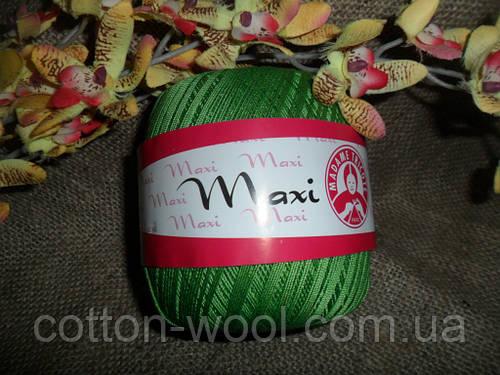 Maxi (Макси) 100% мерсеризованный хлопок 6332