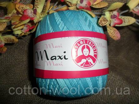 Maxi (Макси) 100% мерсеризованный хлопок 5353