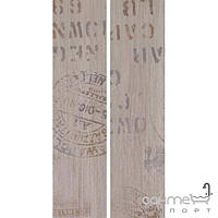 Керамогранит Cisa Ceramiche Плитка для пола керамогранит декор Cisa MY WOOD GREY DECORO MIX 0800826