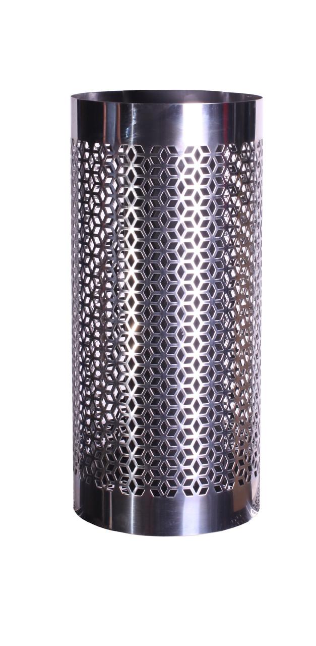 Сетка для камней Жарко l=500, d=250  - ООО ЖАРКО - Первый Украинский Национальный Производитель каминных топок в Львове