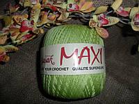 Maxi (Макси) 100% мерсеризованный хлопок 9352