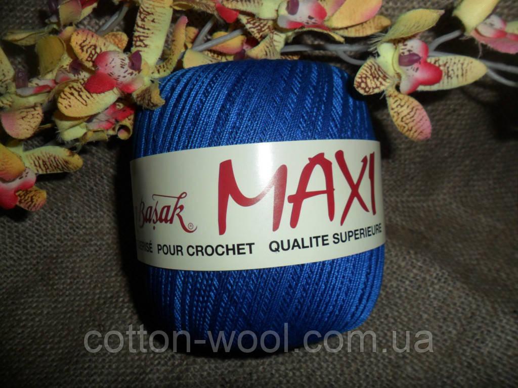 Maxi (Макси) 100% мерсеризованный хлопок 335