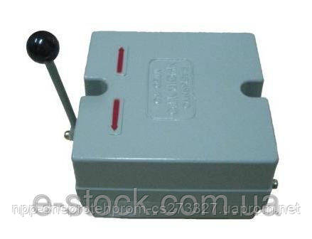 Командоконтроллер серії ККП 1106, ККП 1107, ККП 1108, ККП 1109, ККП 1110