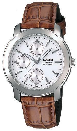 Мужские часы Casio MTP-1192E-7ADF