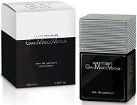 Gian Marco Venturi WOMAN EDP 100 ml Парфюмированная вода (оригинал подлинник  Италия)