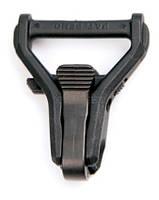 Антабка Magpul Paraclip™ быстросъемн, для ремня MS1 или адаптеров, сталь.