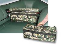 Подушка для сидения со съемной сумкой