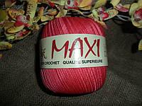 Maxi (Макси) 100% мерсеризованный хлопок 4914 (9914)
