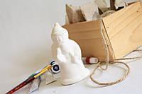 Детские товары для творчества. Дед Мороз.