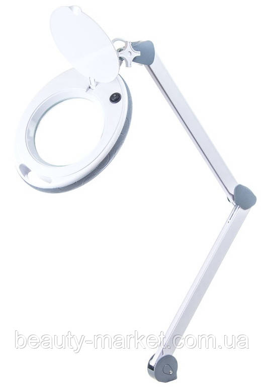 Лампа-лупа 6014 LED-3, 9W