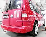 Фаркоп Volkswagen Caddy 2004-, фото 5