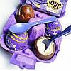 Шоколадный набор Milka Loffel Ei из Германии