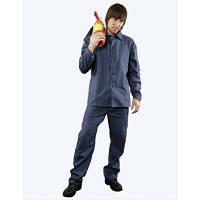 Костюм рабочий х/б дигональ (куртка+брюки)