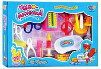 Доктор M0462U/R Limo Toy