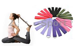 Ремінь для йоги