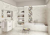 Керамическая плитка для ванных комнат Calacatta от Opoczno, фото 1