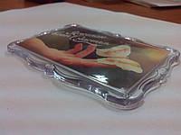 "Заготовка к Акриловому магниту на холодильник ""Багет"" 105 х 74 мм"