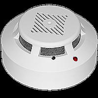 Автономний оптичний датчик диму СПД-3.4 із захистом від помилкового спрацьовування