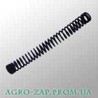Пружина амортизатора СЗ-3,6А 552.6.036