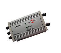 "Контроллер заряда ветрогенератора ""КЗ-48-50"""