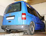 Фаркоп Volkswagen Caddy 2004-, фото 3