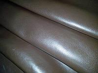Натуральная кожа КРС Флотар коричневый, фото 1