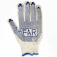 Перчатки FAR/KAPKAN (12пар)