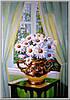 Натюрморт ромашки - картины для подарка.
