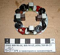 Щеткодержатель 12В Юбана, нового образца 123703102