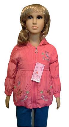 Куртка с вышивкой, фото 2