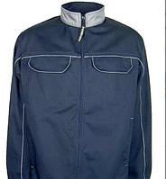 Куртка рабочая ИТР саржевая