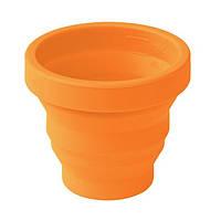 Кружка складная SEA TO SUMMIT X-Shot Orange