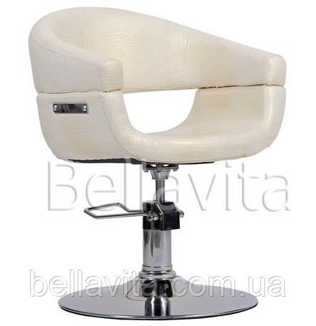 Парикмахерское кресло Toscania, фото 2