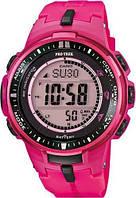 Мужские часы Casio PRW-3000-4BER