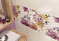 Керамическая плитка для ванных комнат SUMMER TIME от Opoczno